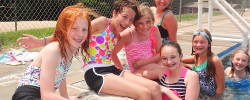 Summer Camp Fremont Nebraska