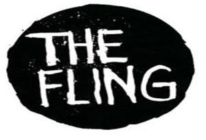 The FLING logo